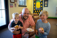 Donuts with Dad 2019-13